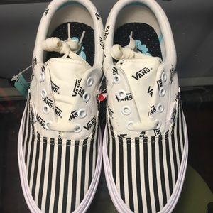 Vans ComfyCush Pinner Era 6.0/ 4.5 low top sneaker